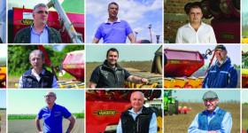 Хиляди фермери за успеха си със сеялката Väderstad Tempo